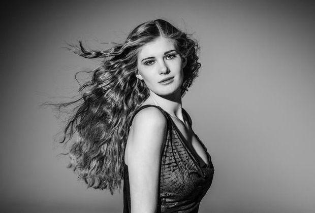 GNTM Staffel 8 Germanys Next Topmodel Anna Barbara
