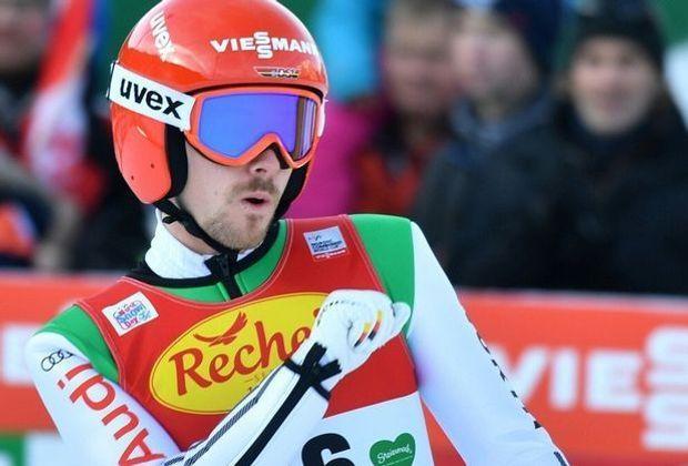 Fabian Rießle feiert ersten Saisonsieg in Lahti