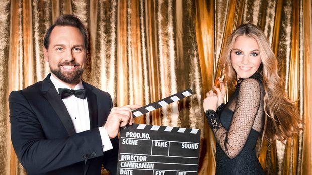 Beim größten Filmpreis der Welt trifft sich die Crème de la Crème Hollywoods...