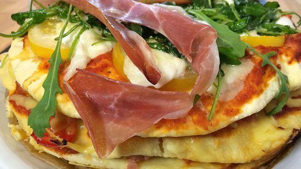 PizzaTorte