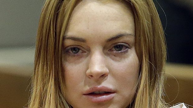 Lindsay Lohan_dpa