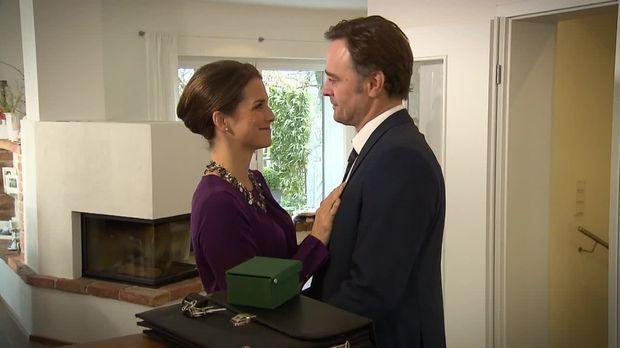 Schicksale - Und Plötzlich Ist Alles Anders - Schicksale - Und Plötzlich Ist Alles Anders - überraschung Zum Hochzeitstag