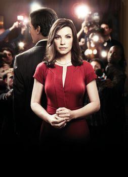 Good Wife - (1. Staffel) - Als ihr Ehemann, der ehemalige Generalstaatsanwalt...