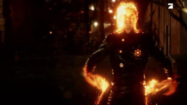 The Flash - The Flash - Trailer: Ab 28. Juni Geht Es Weiter Mit