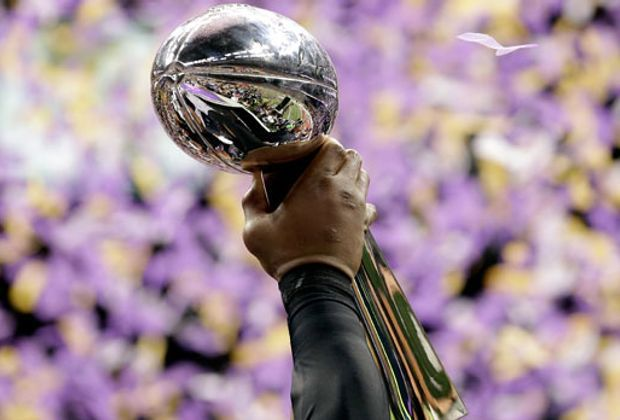 Der Fahrplan zum Super Bowl 2013! Termine, Highlights, Superstars