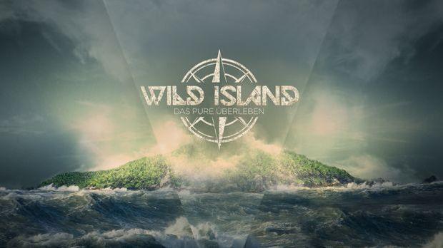 Wild Island Bild Logo