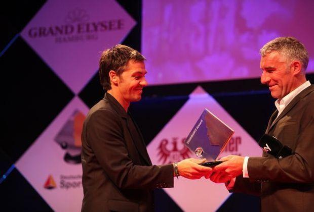HERBERT-Award, Mirko Slomka