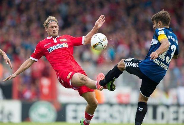 Sören Brandy (l.) wechselt zu Arminia Bielefeld