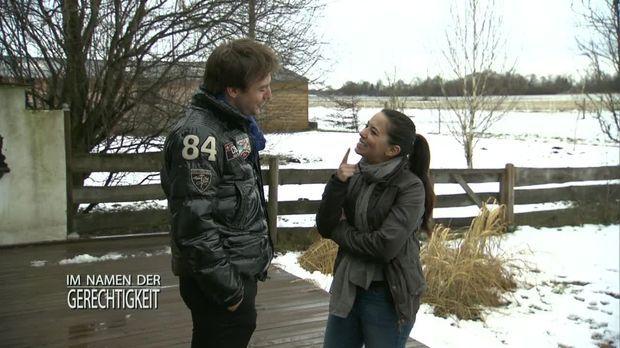 Im Namen Der Gerechtigkeit - Im Namen Der Gerechtigkeit - Staffel 1 Episode 108: Im Zweifel Gegen Den Angeklagten
