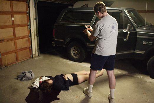Ungeklärt - Mord verjährt nicht - Der ehemalige Polizist David Camm (Justin C...