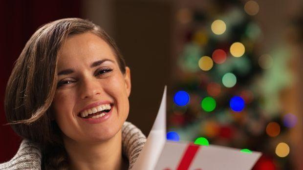 Weihnachtszeit_2015_11_30_lustige Gedichte zu Weihnachten_Schmuckbild_fotolia...