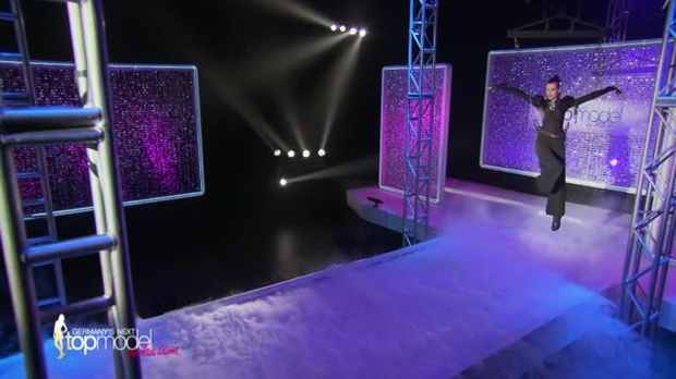 germany 39 s next topmodel video staffel 8 episode 10. Black Bedroom Furniture Sets. Home Design Ideas