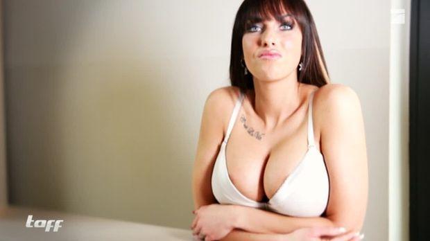 dicke große brüste