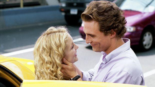 Haben die Rechnung ohne die Liebe gemacht: Andie (Kate Hudson, l.) und Benjam...