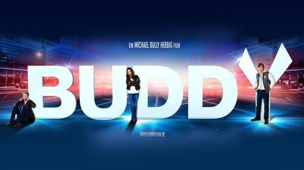 Buddy Plakat