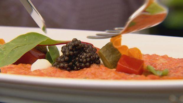 Korrekter Kaviar