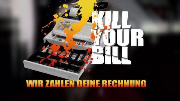 Kill your Bill