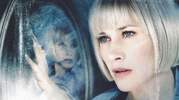 (4. Staffel) - Allison (Patricia Arquette), Mutter von drei Kindern und verhe...