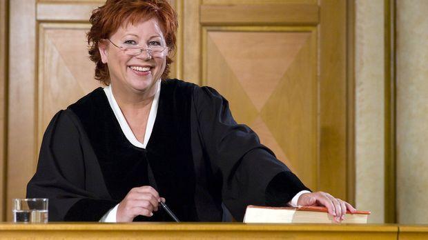 Richterin Barbara Salesch © Sat.1
