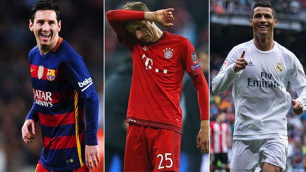 spanische liga statistik