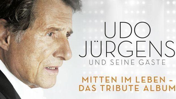 Udo Jürgens 2013