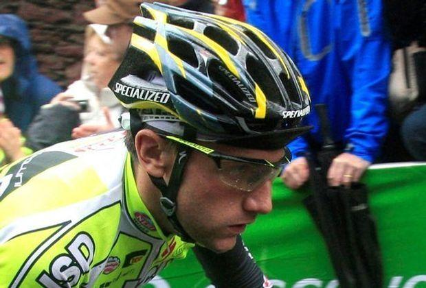 Grywko ist von der UCI für 45 Tage gesperrt worden