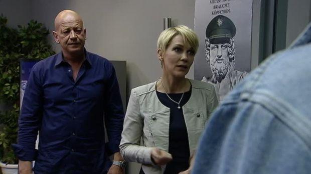 K 11 - Kommissare Im Einsatz - K 11 - Kommissare Im Einsatz - Staffel 9 Episode 91: Nach Feierabend