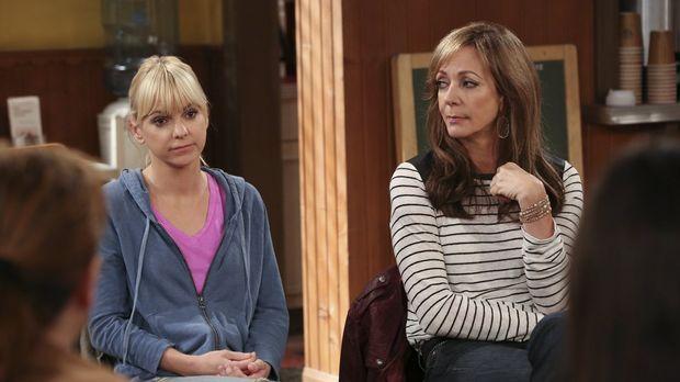 Nach allem, was geschehen ist, wollen sie ihre Familie wiedervereinen: Bonnie...