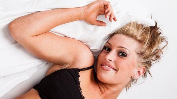 Mit einer G-Punkt-Massage erlebt Frau völlig neue Höhepunkte.