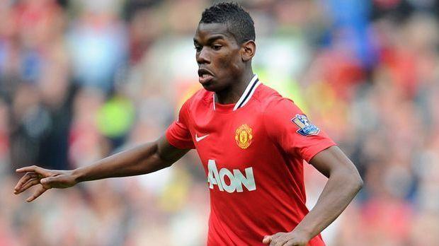 Paul Pogba (Manchester United)