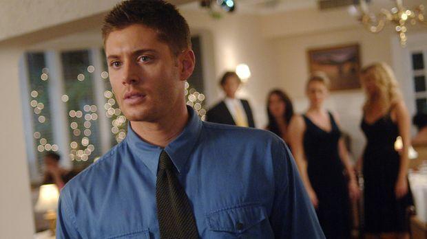 Mysteriös: Dean (Jensen Ackles) wird von einem Dschinn attackiert und in eine...