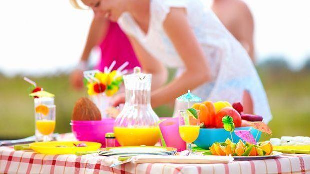 Leichte Küche: Die perfekten Sommer-Rezepte