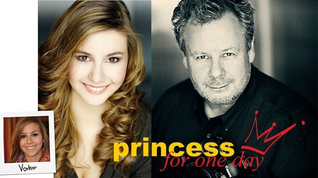 Princess for one Day Artikelbild