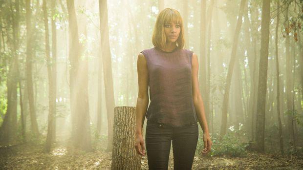 Ist noch etwas Menschlichkeit in der Person, die aussieht wie Eva (Kylie Bunb...