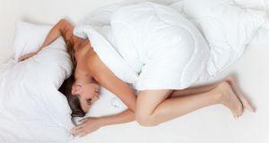 Ständige Müdigkeit ist häufig eine Folge der Übersäuerung.