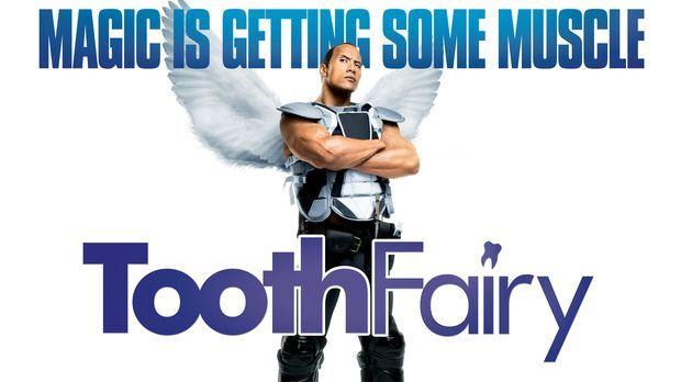 Tooth Fairy © TM and   2010 Twentieth Century Fox Film Corporation and Walden...