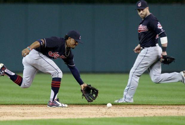 Cleveland hat die World Series vor Augen