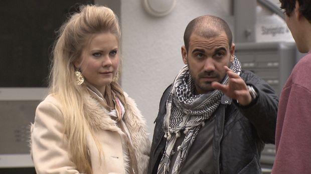 Schicksale - Verheiratet-mit-einem-Rocker38 © SAT.1
