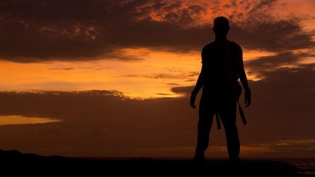 Die Suche nach der Gespensterfledermaus führt Dominic Monaghan in den austral...
