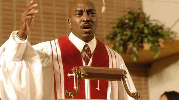 Seine Kirchengemeinde bedeutet Bischof Fred Taylor (Clifton Powell) alles und...