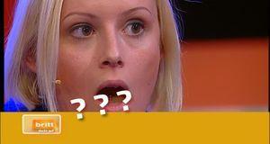 Britt - Britt Deckt Auf: Erschreckende Geheimnisse