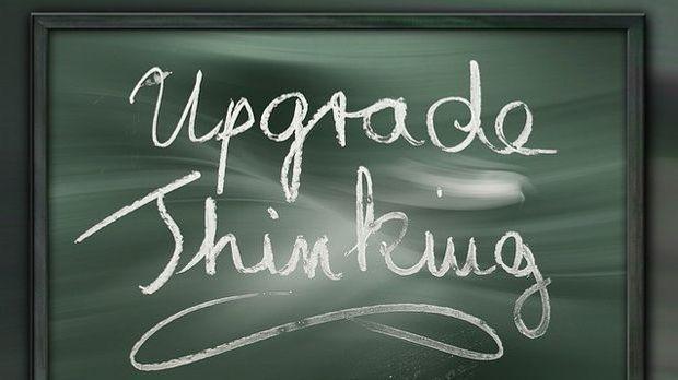 Tafel-Upgrade-Thinking