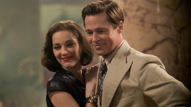 Wenn Brad Pitt vor der Kamera steht, ist der Erfolg eines Films fast schon so...