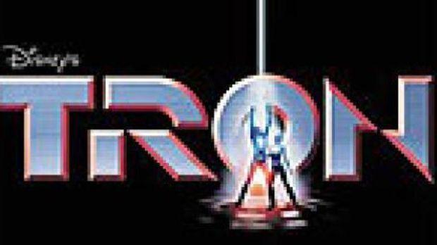 Steven Spielbergs Tron