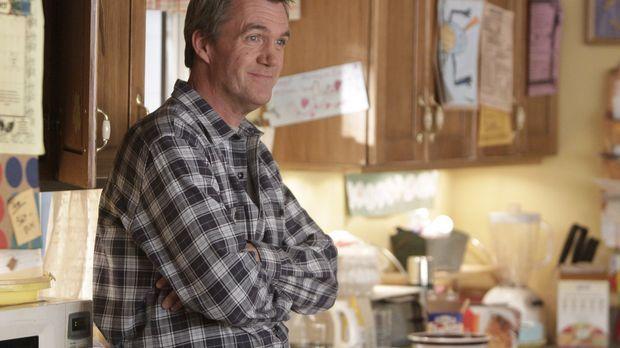 Mike (Neil Flynn) will seine Familie zur