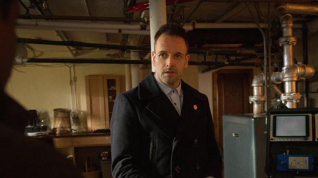 Elementary - Ein neuer Fall für Holmes (Jonny Lee Miller): Ein professionelle...