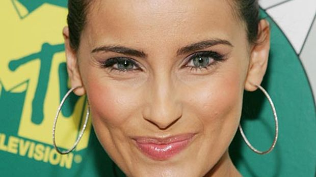 Das SAT.1-Magazin - Galerie: Nelly Furtado © getty - AFP