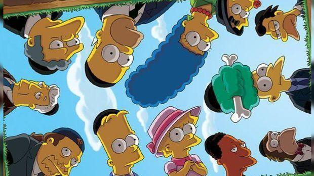 """""""Die Simpsons"""" Staffel 26: Das steckt hinter den Gerüchten um &quot..."""