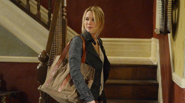 Zieht Nora (Kristen Hager) nun wirklich einen Schlussstrich unter die Beziehu...