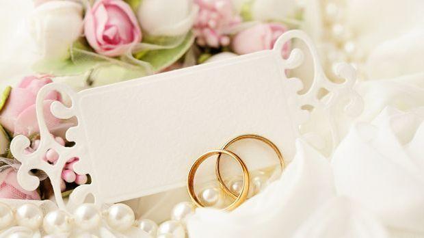 Hochzeitskarten selbst basteln
